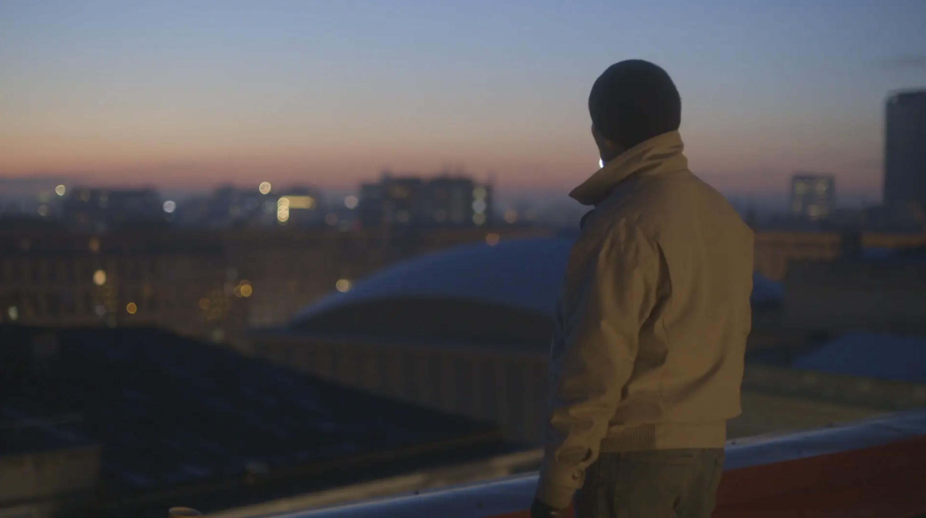 Love Hurts – documentary